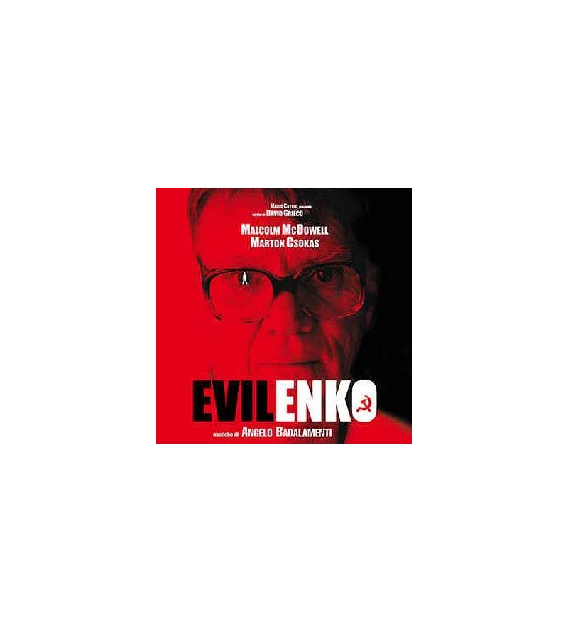 Evilenko (Ltd edition 12'' vinyl)