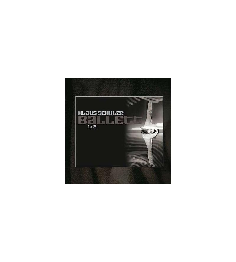 Ballett 1 & 2 (2 CD)