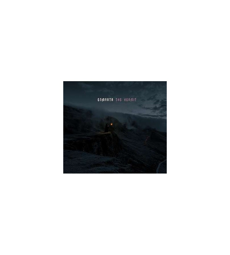 The hermit (CD)