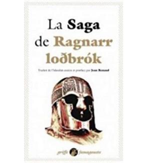 La saga de Ragnarr Lodbrok
