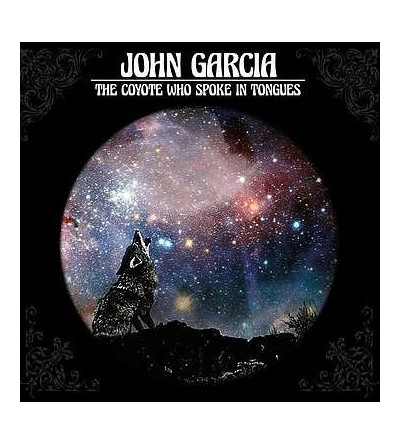 The coyote who spoke in tongues (Ltd edition CD)