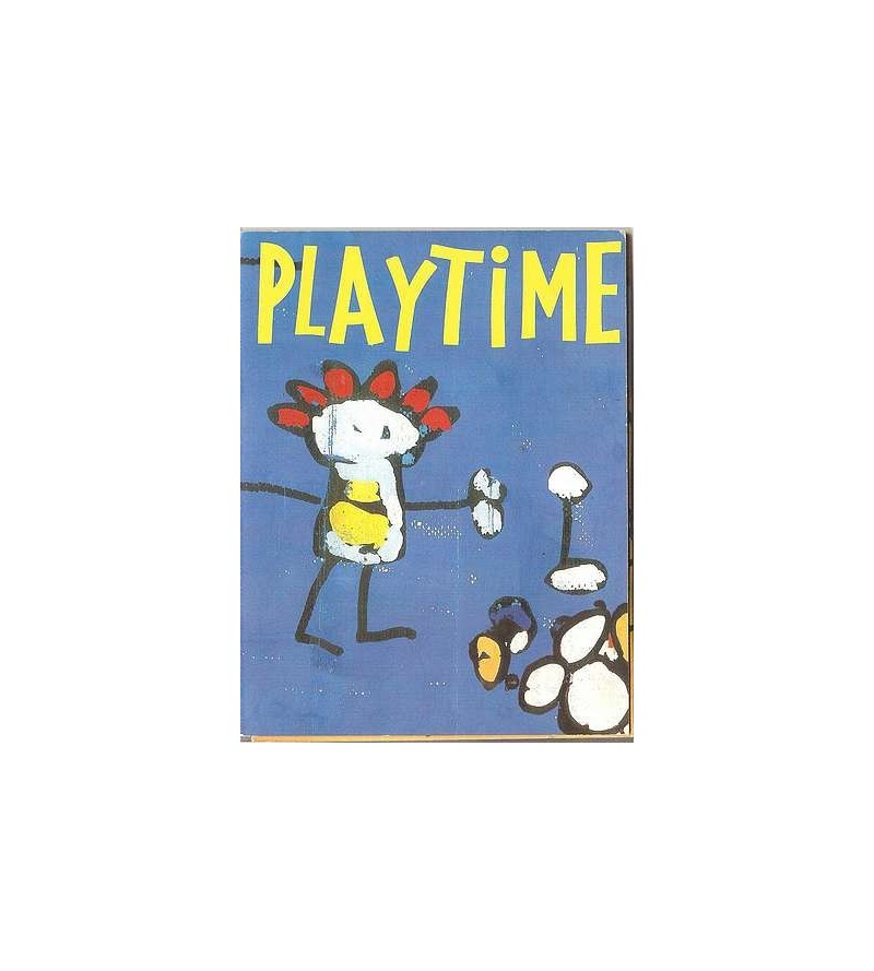 Playtime (CD)