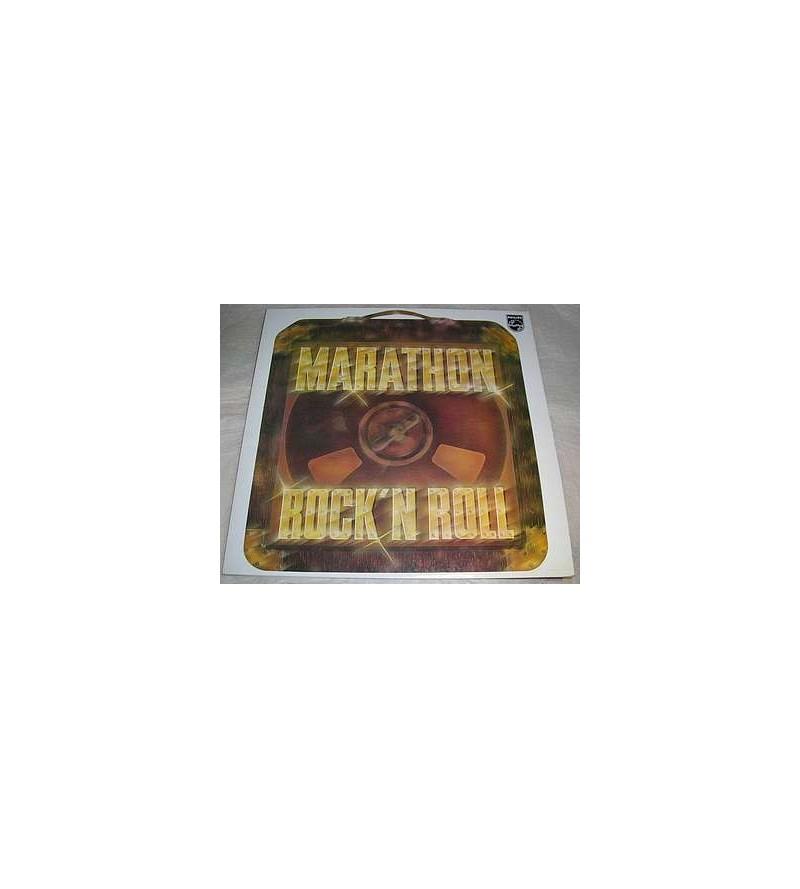 Rock 'n roll (12'' vinyl)