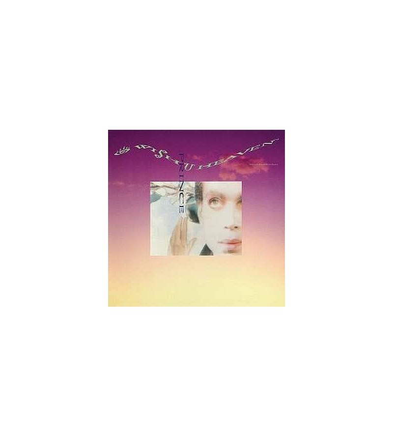 Wish U heaven (Ltd edition 12'' vinyl)