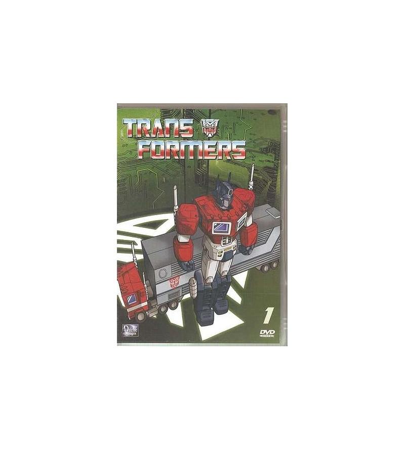 Transformers, vol 1 (DVD)