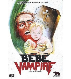 Bébé vampire (DVD)