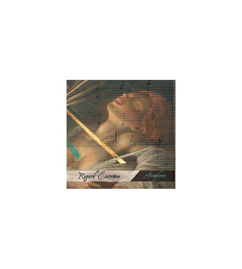 Anaphore (CD)