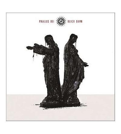 Black dawn (Ltd edition 2 X 12'' vinyl)