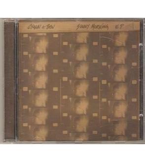 Sunny morning E.P. (CD)