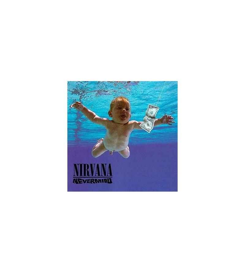 Nevermind (CD)