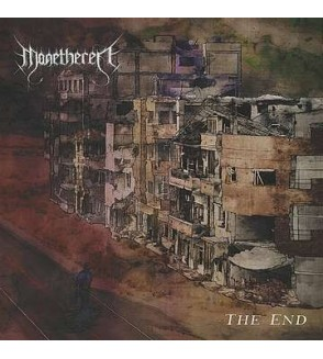 The end (CD)