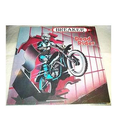 Dead rider (12'' vinyl)