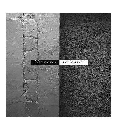 Ostinatii 2 (CD)