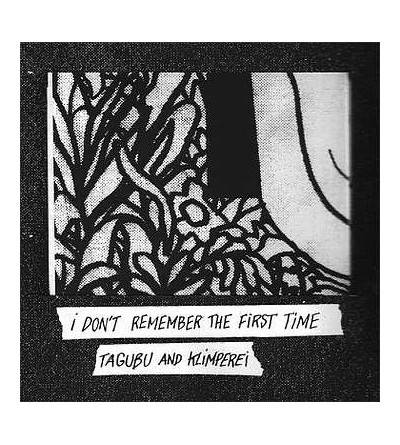 I don't remember the first time (CD)