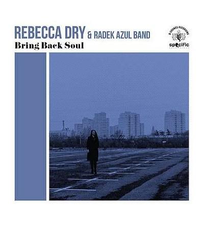 Bring back soul (Ltd edition 12'' vinyl)
