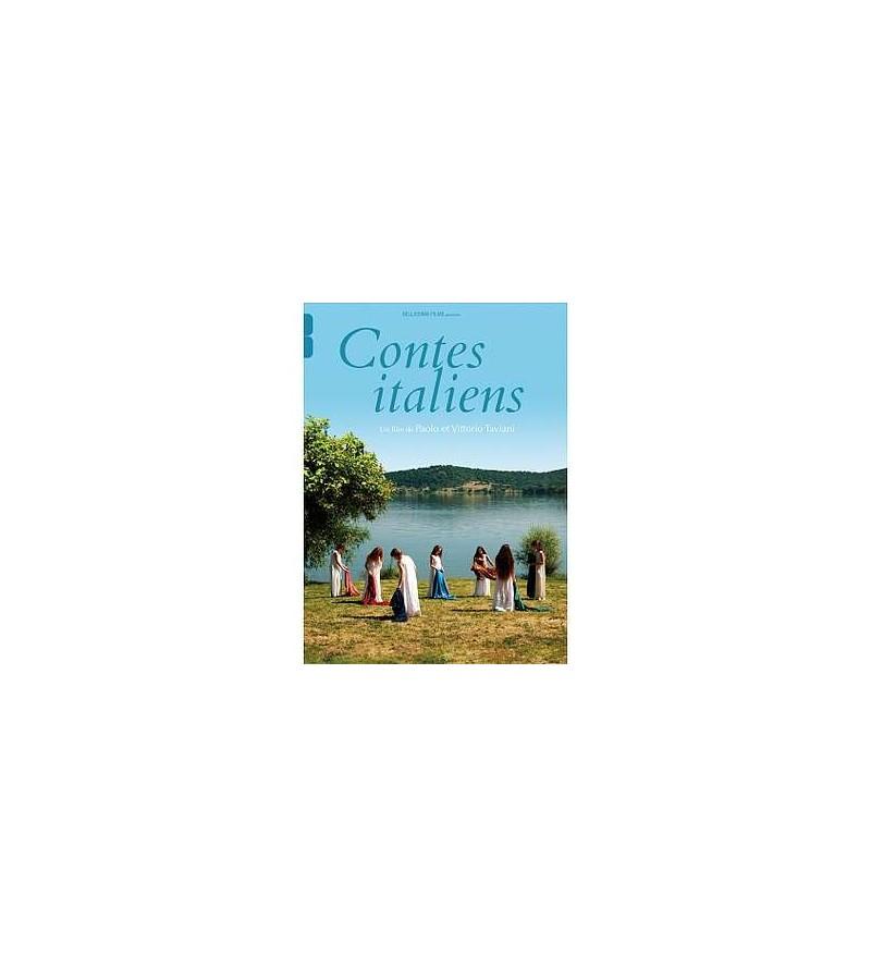 Contes italiens (DVD)