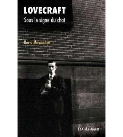 Lovecraft sous le signe du chat