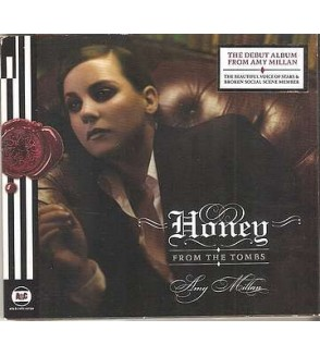 Honey from the tombs (CD)