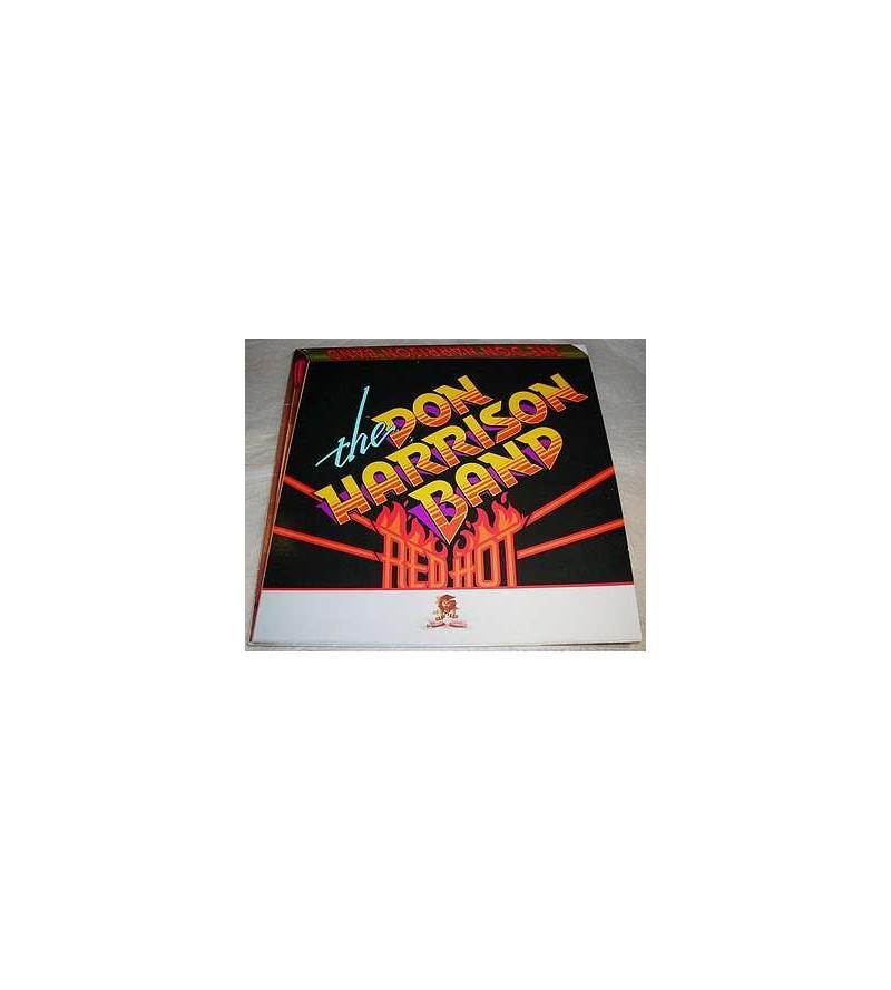Red hot (12'' vinyl)