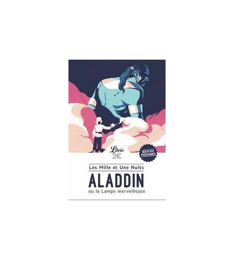 Les mille et une nuits – Aladdin et la lampe merveilleuse