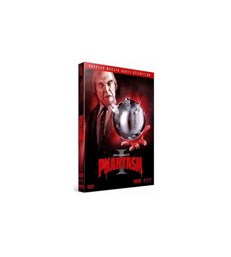 Phantasm I (DVD)