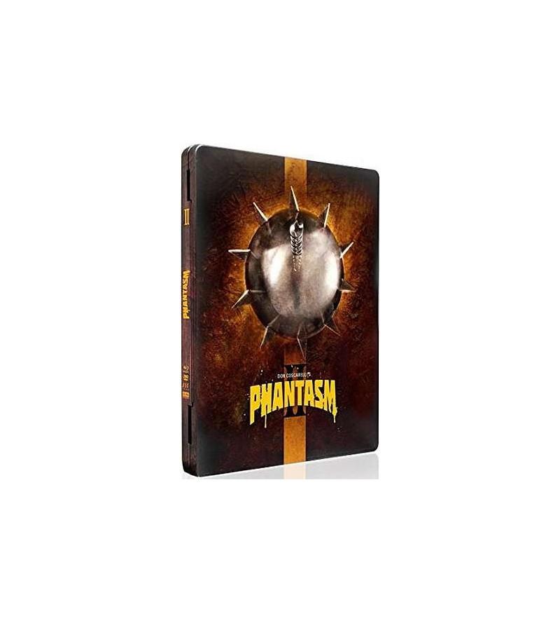 Phantasm II (Ltd edition Blu-ray + DVD)