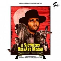 Il pistolero dell'ave maria (Ltd edition 12'' vinyl)