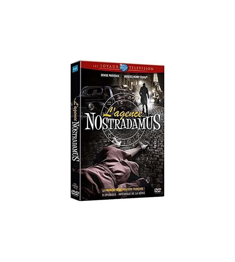 L'agence Nostradamus (DVD)