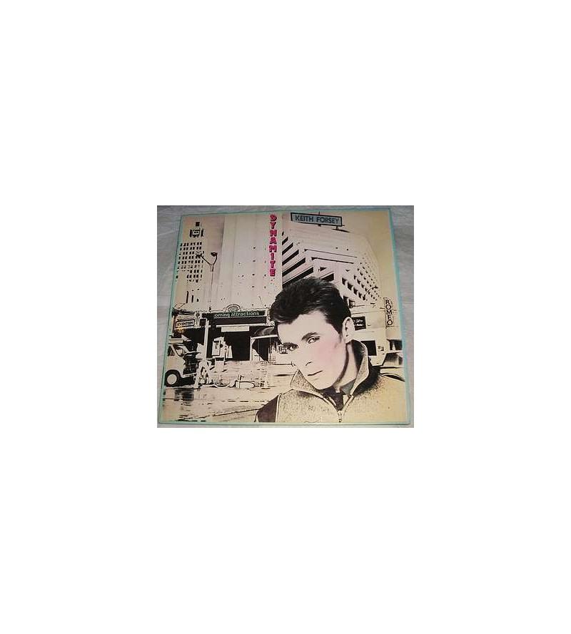 Dynamite (12'' vinyl)