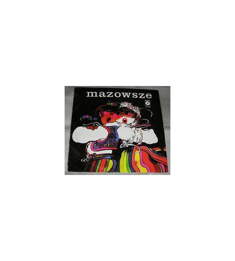 Mazowsze (12'' vinyl)