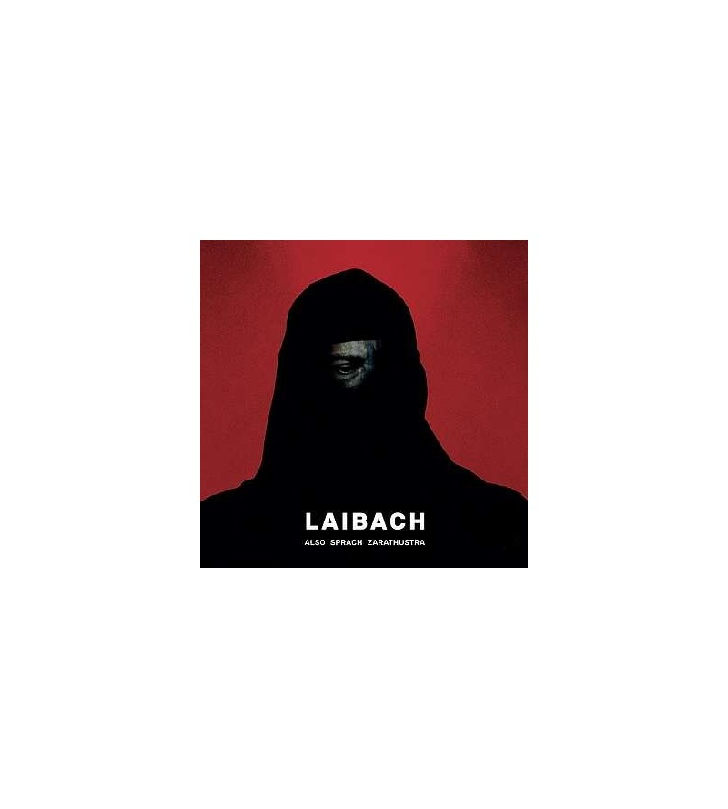 Also sprach Zarathustra (CD)