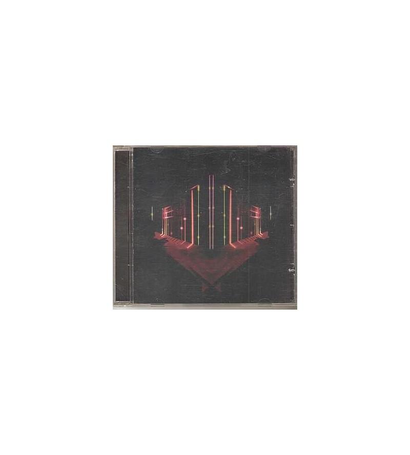Radio silence (CD)