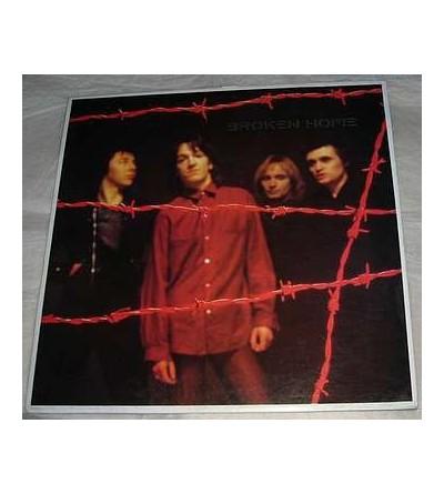 Broken home (12'' vinyl)