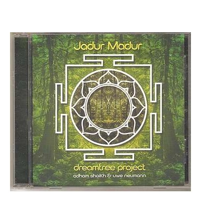 Jadur madur (CD)