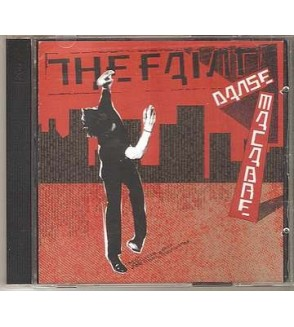 Danse macabre (Ltd edition 2 CD)