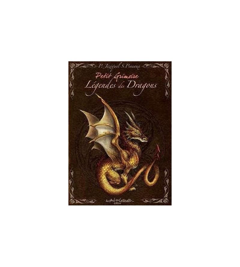 Petit grimoire – Légendes des dragons