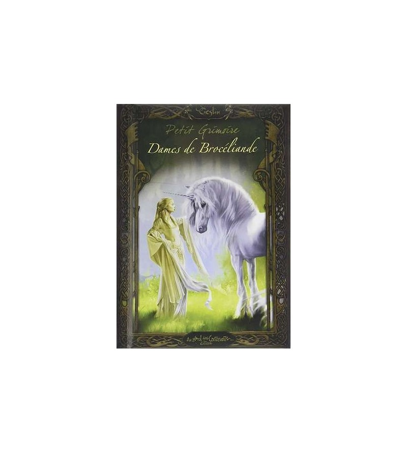 Petit grimoire – Dames de Brocéliande