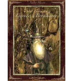 Petit grimoire – Légendes de Brocéliande