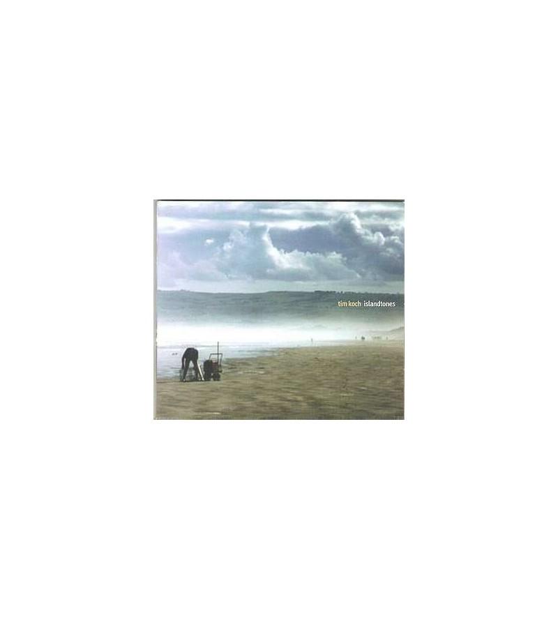 Islandtones (CD)