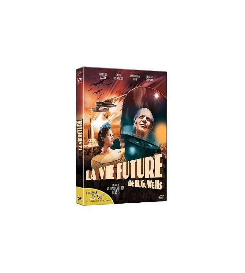 La vie future (DVD)