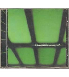 Paradigm shift (CD)