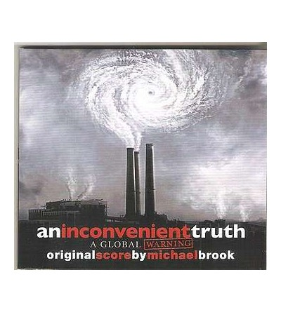 An inconvenient truth soundtrack (CD)