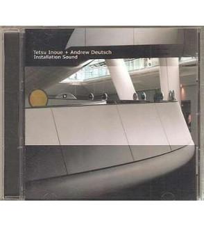 Installation sound (CD)