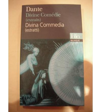 Divine Comédie (extraits)