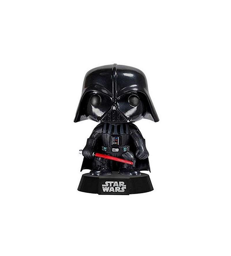 Figurine pop! Star wars : Darth Vader