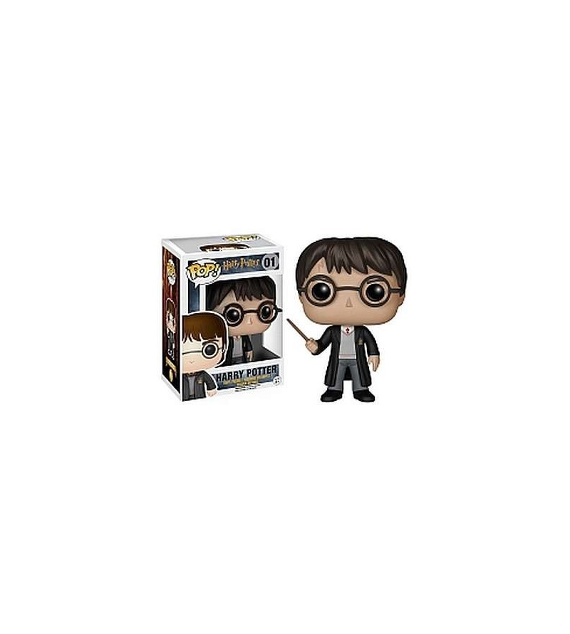 Figurine pop! Harry Potter : Harry Potter