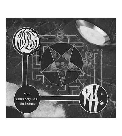 The anatomy of madness (Ltd edition CD)