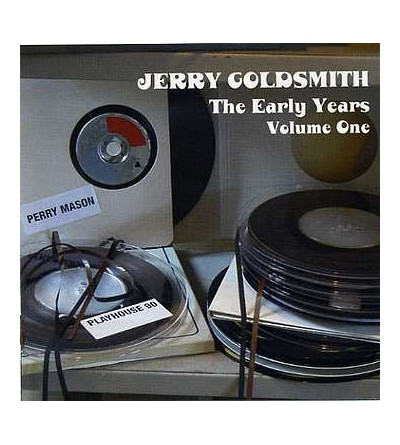 The early years volume one (CD)