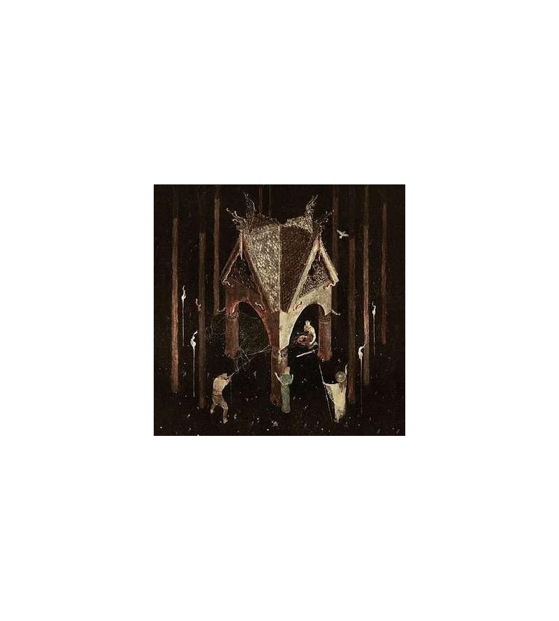 Thrice woven (CD)