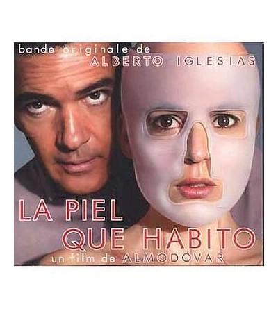 La piel que habito (CD)